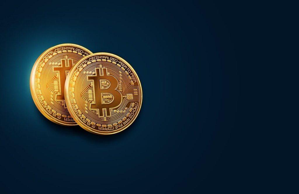 İki Bitcoin
