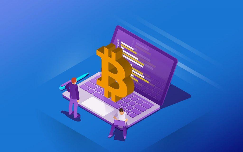 Bitcoin Şirketi